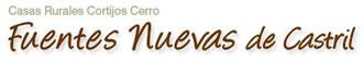 Fuentes Nuevas Castril Logo